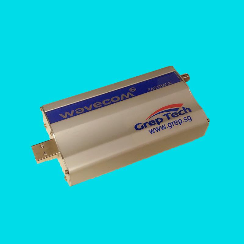 Industry Modem (2G) USB